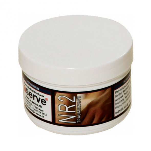 TRAUME 2 SALVE 500 ML.