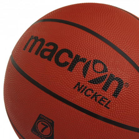 NICKEL BASKETBALL