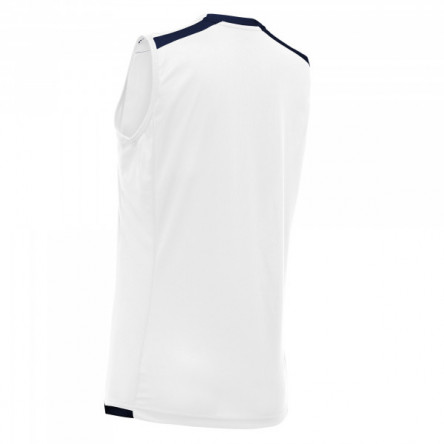 CESIUM SLEEVELESS SHIRT