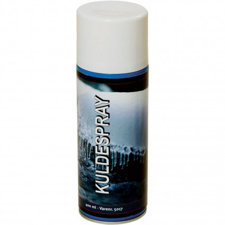 KULDESPRAY 400 ML