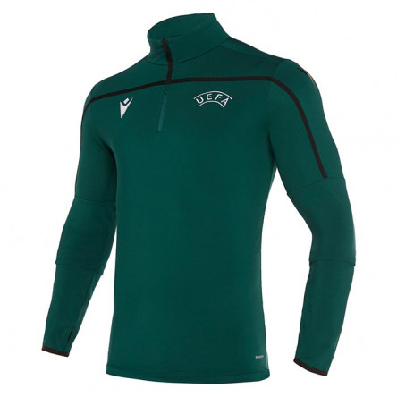 UEFA 1/4 ZIP TRAINING TOP