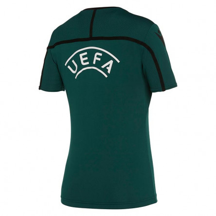 UEFA WOMAN TRAINING SHIRT