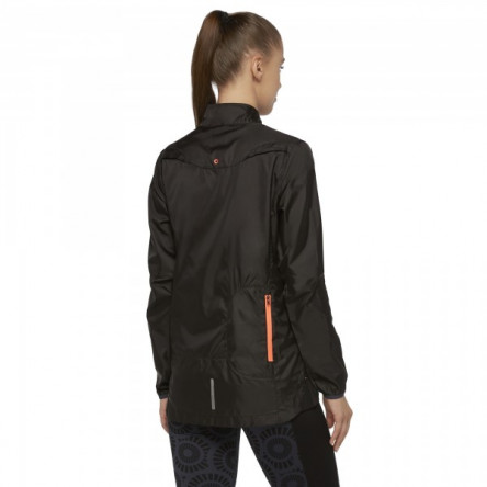 KONA ABBEY WINDBREAKER