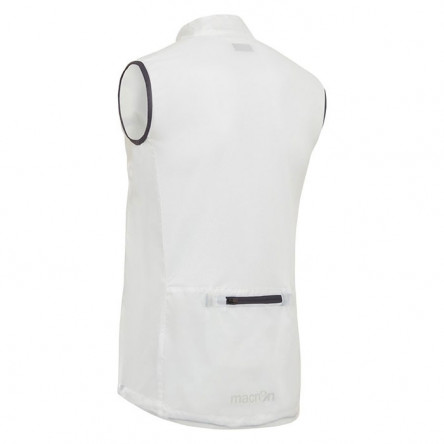 LARRY LIGHT WINDBREAKER VEST