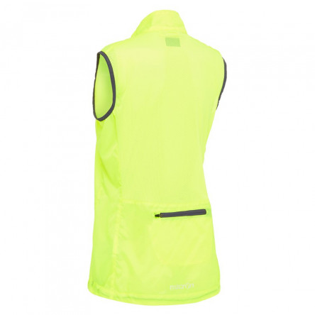 FLOYD LIGHT WINDBREAKER VEST
