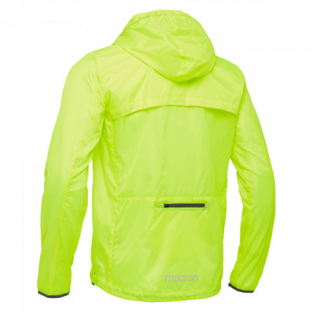 STAN LIGHT WINDBREAKER